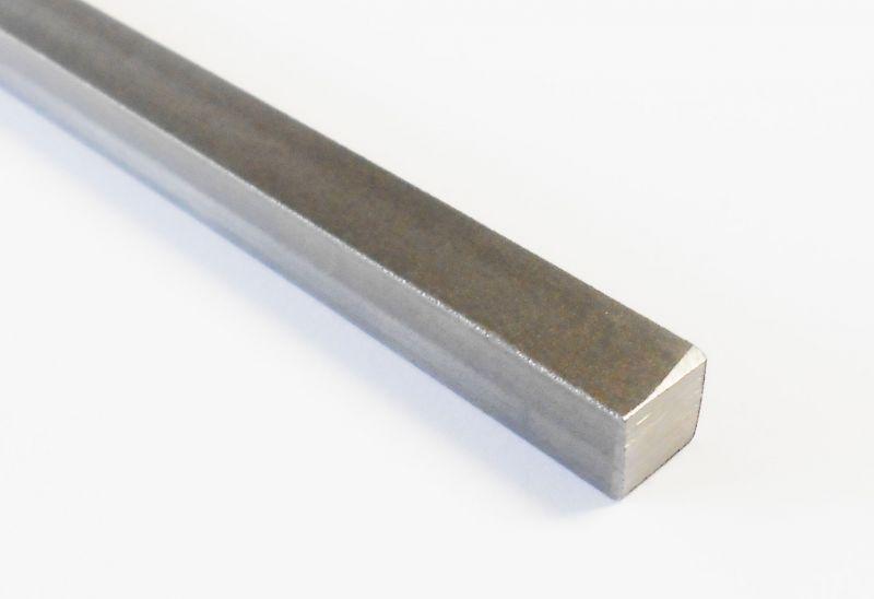 Bright Carbon Key Steel