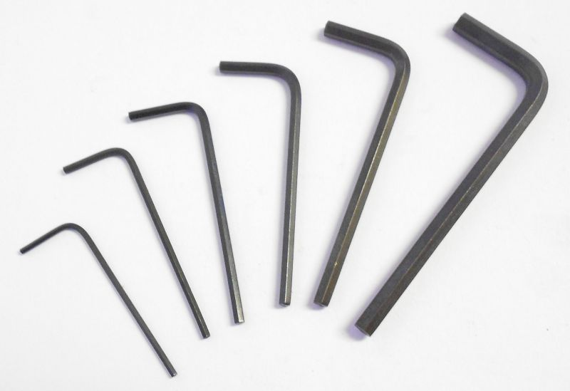 Hexagon Wrenches