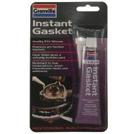 Granville Clear Instant Gasket - 40g Tube