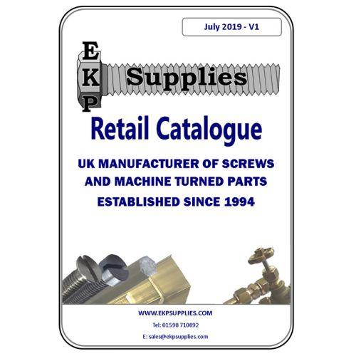 EKP Supplies Retail Catalogue 2020