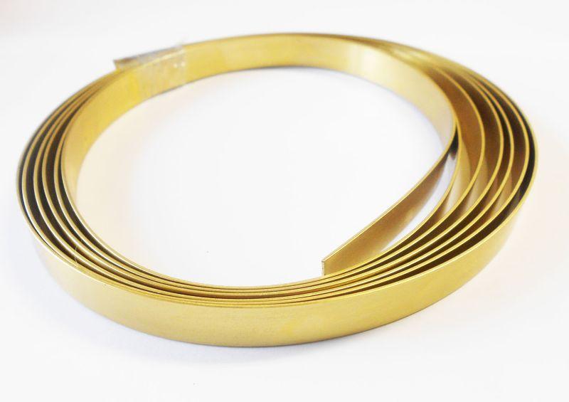 Brass Boiler Banding