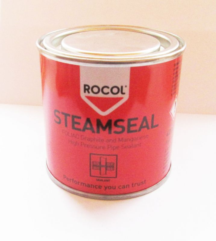 Rocol Steam Seal (High Pressure Pipe Sealant)