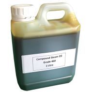 Compound Steam Oil 460 Grade 1ltr