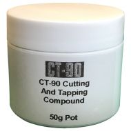 CT90 Cutting & Tapping Compound (Paste) 50g Tin