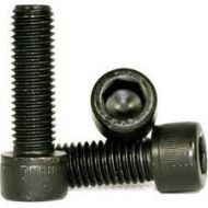 "1/4"" BSW x 1 1/2"" Socket Cap Screws Qty 10"