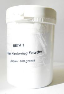 Case Hardening Powder - 100g Pot (quality UK Product)