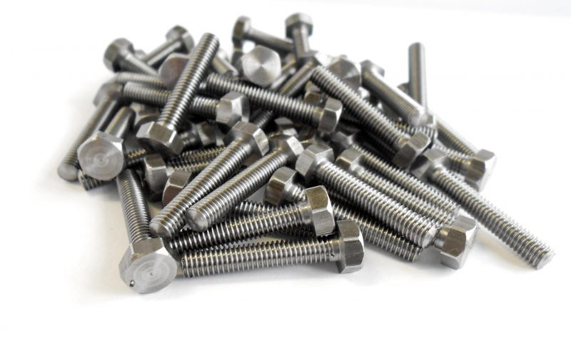 Screws and Studs - EKP Supplies - Precision Turned Parts for