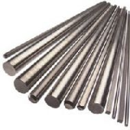 "3.5mm Dia (4BA) Steel Round 12"" Length"