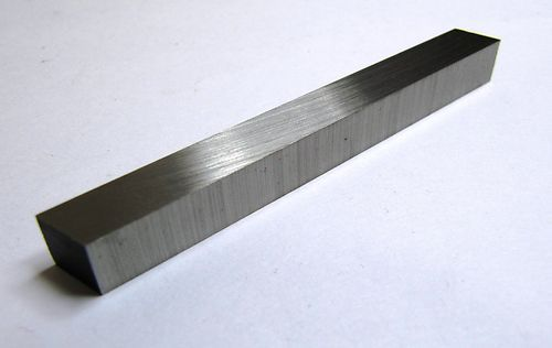 Square Toolsteel